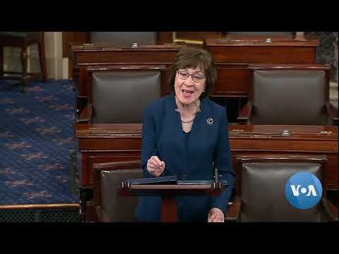 US Senate to Vote on Trump's National Emergency Declaration