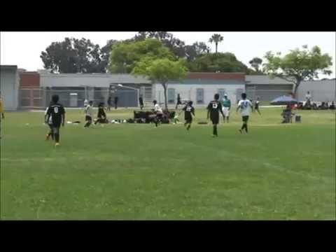 Riverside Pateadores 5-25-14 Newport Mesa Cup vs Irvine