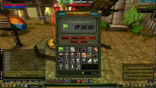 Knight Online  x100 Dark Fragment Of Gluttony