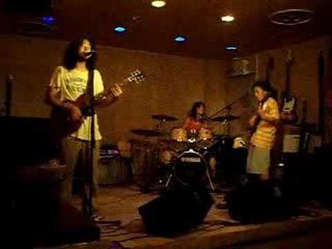 SATTA-ASSA-GAYA  ANBASSA Live in 阿佐ヶ谷 NextSunday 2007-08-19