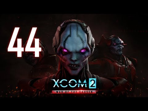 XCOM 2 - War of the Chosen #44 : Operation Devils Grave (pt.3)