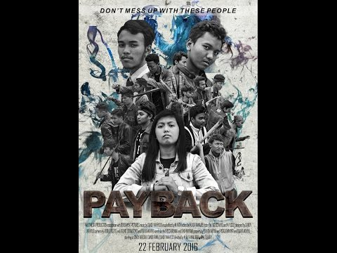 PAYBACK (Multimedia SMKN 19 Movie Project) by GEFOXMENT 8