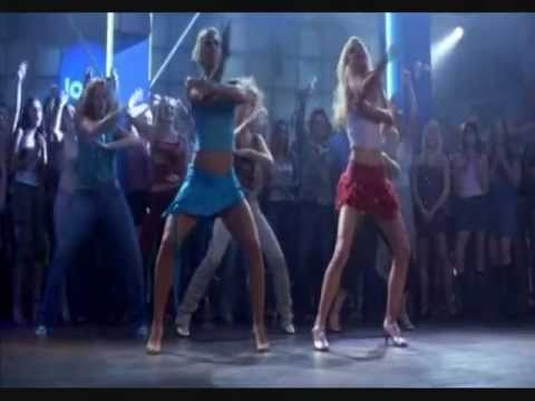 White Chicks Dancing