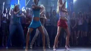 White Chicks Dance Battle