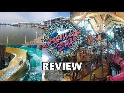 Castaway Bay Review (Sandusky Ohio)
