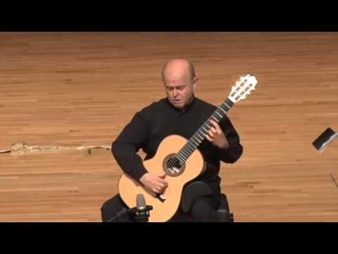 Pavel Steidl - Night of Altamira Hong Kong - 10 Oct 2015 - Part 1