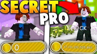 UNDERCOVER NOOB TAKES CONTROL OF SERVER!! - Roblox Pet Simulator