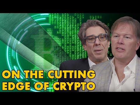 On The Cutting Edge Of Macro And Bitcoin (w/ Dan Morehead & Dan Tapiero) | Presented By Energi