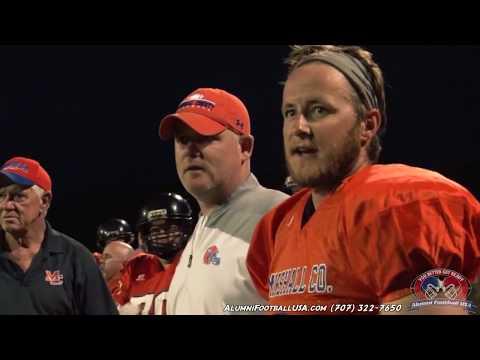 Marshall County vs Graves County (Highlights) 5-19-18