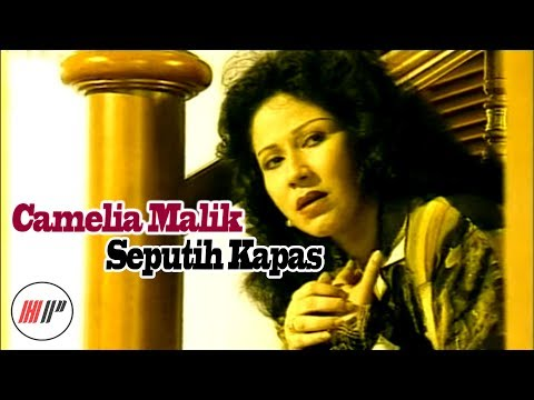 Camelia Malik - Seputih Kapas - Official Version