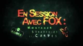 Bande annonce DVD FOX gratuit - Pêche à la Carpe TV Fox