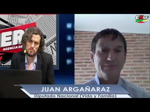 Juan Argañaraz: Hay que cambiar el coeficiente de actualización de los UVA