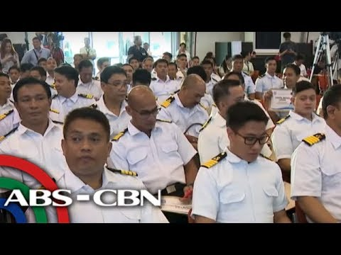 Business Nightly: Why 80,000 Filipino seafarers risk losing jobs