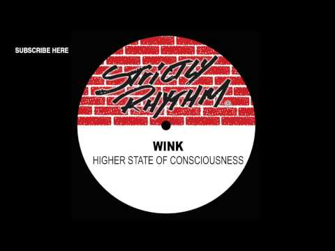 Wink 'Higher State of Consciousness' (Tweekin Acid Funk)