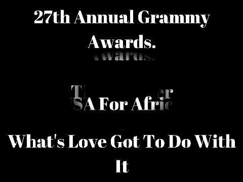 ALL Song of the year Grammy winners 1959-2017 (HD)