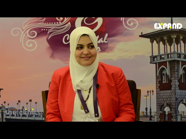 الأستاذ الدكتور نعمات حجازي تتحدث عن تطعيم سرطان عنق الرحم