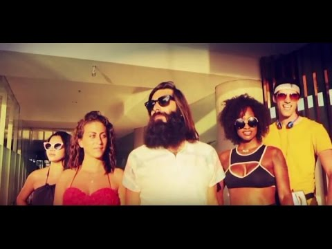 Mico Kangaroo - Visions (Official music video) [HD] 2015