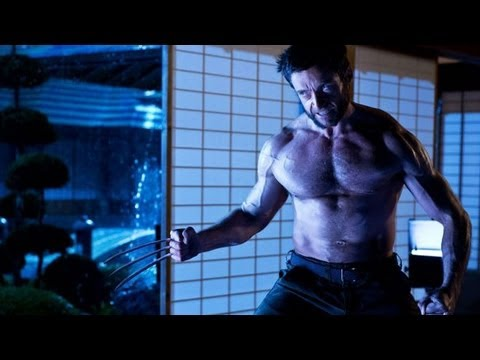 The Wolverine - the Guardian Film Show review