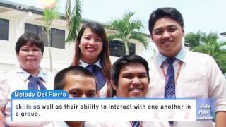 CEBU CPI ジュニア親子留学 | フィリピン留学セブ語学学校
