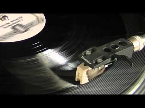 "Keep You Jumping - Bim Sherman / Dub Syndicate - On U sound 10 "" Dub PLate"