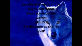 Werewolf Spells that WORK 100% Guaranteed!