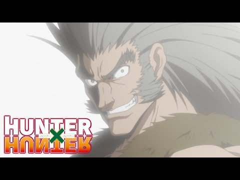 Hunter X Hunter - Opening 3 | Departure!