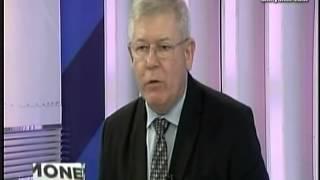 Burton Crapps Discusses FICO Credit Scoring on Filipino television show