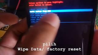 Tutorial Hard Reset Asus Zenfone 2 ASUS Z00A