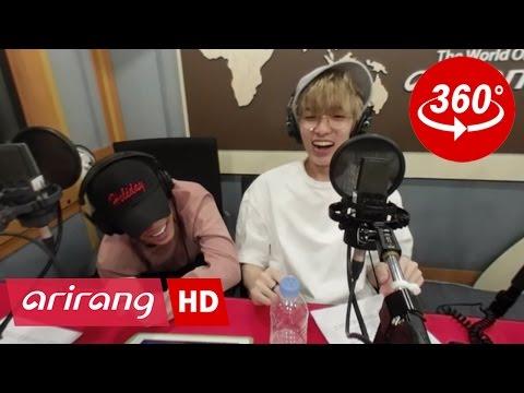 360°  Day6데이식스Super K-PopArirang Radio