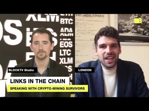 Genesis Mining CEO Talks About The State Of Crypto Mining In 2019 - BLOCKTV News