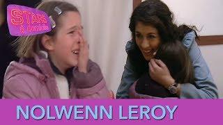 Nolwenn Leroy attend une jeune fan chez elle ! - Stars à domicile