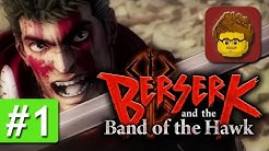 Berserk and the Band of the Hawk - #1 - German Gameplay - PS4 Pro