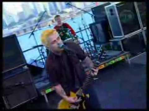 Green Day 2000 Green Day - War...