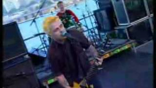 Green Day - Warning [Live @ Goat Island, Sydney 2000]