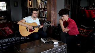 Download Lagu Focusrite // Mic Pre Masters - Peter & Kerry with iTrack Solo mp3