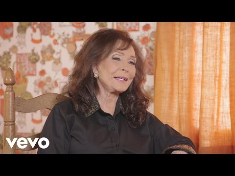 Loretta Lynn - Everybody Wants to Go to Heaven (Behind the Scenes)