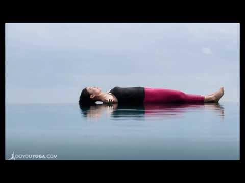 iRest Yoga Nidra 20 Min Practice by Dr  Richard Miller PhD💑