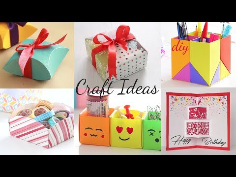 Craft Ideas | How to Make | Art and Craft
