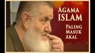 Islam agama yang masuk akal - Yusuf Estes sub Indonesia