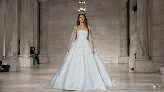 Reem Acra | Fall/Winter 2018 Bridal Collection
