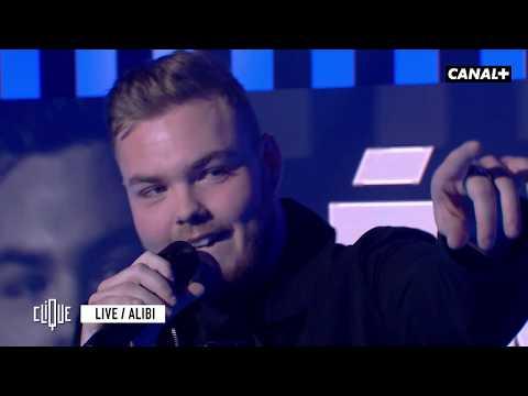 Youtube: Rémy est en live dans Clique avec«Alibi» et«Isolé» – CANAL+
