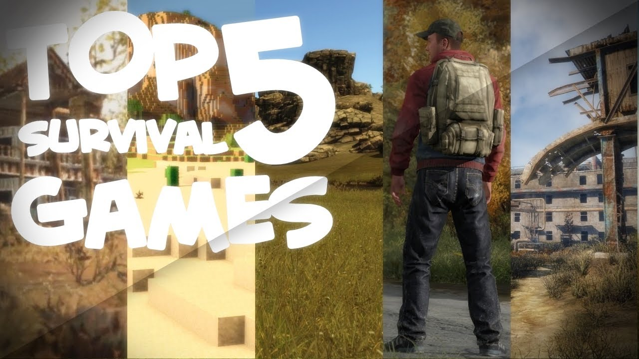 Survival Games Online
