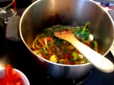 How to Make Seafood Cabbage Recipes    mexican food recipes,   health food recipes