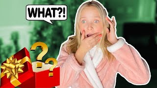 WHY I FREAKED OUT ON CHRISTMAS! What I Got for Christmas Haul 2020 *SHOOK* #LillyK #Christmas