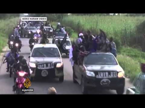 Chad ready for joint Boko Haram attack
