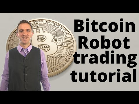 Cryptocurrency never loosing formula - Bitcoin Robot trading