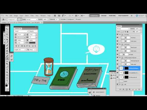 How to make Simple Illustration Video | Tutorial