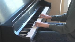 Minuet - Anna Magdalena Bach Notebook
