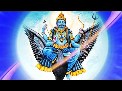 Sri Sanaischara Gayatri Mantra & Other Stotras - Powerful Shani Mantras for Good Health & Peace