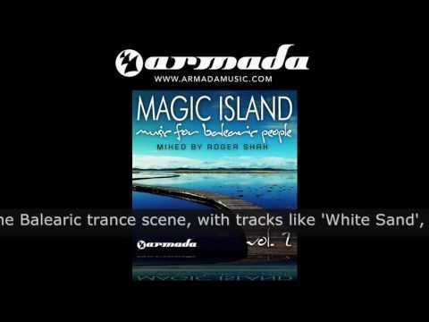 Preview: Magic Island Vol. 2 (track 12 CD2)